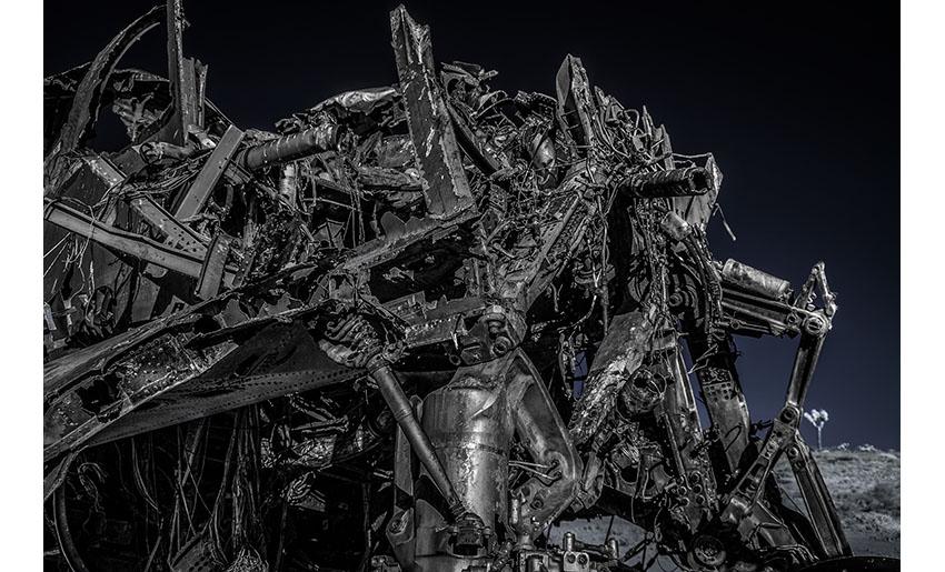 杉山有希子|CRASH CA 02